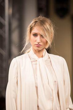 Fryzura stworzona przez Zespół Davines oraz Rafała Potomskiego podczas Fashion Expo w Szczecinie (2-3.04.2016). Użyto kosmetyków do stylizacji z linii More Inside Davines #davinespolska #szczecin #fashionexpo #hair #hairdo #updo #fashionshowing #catwalk #rafalpotomski #moreinsidedavines