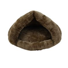 Aimeer Thickened Luxury Plush Series Ultra-Soft Small Dog Bed or Cat Bed,Heavy Duty Windproof Slipper Small Animal House -- To view further for this item, visit the image link. (This is an affiliate link and I receive a commission for the sales)