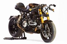 Ducati : MCSO Performance by MOTO CASSE DU SUD OUEST