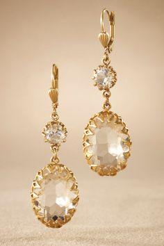 Pretty!  Elisabetta earrings - Soft Surroundings