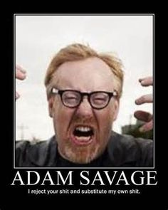 mythbusters funny - Google Search