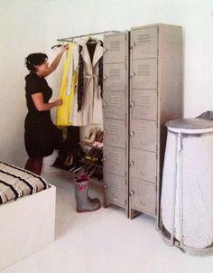 Tøj, opbevaring, vasketøjskurv