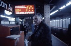 Pictures Inside The NYC Subway: 1983-1984 | Pictures Inside The NYC Subway: 1983-1984