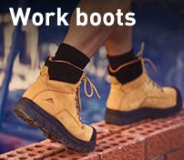 Insulated work boots are a small step ahead of normal work boots due to the fact that they are manufactured with materials made to withstand sub-zero temperatures, hot and humid desert environments, and anything in between. These are your go-anywhere, do-anything kind of boots designed specifically to help your feet stay cozy all year long.