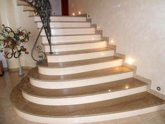 Unsere Treppen sind nicht nur filigran und etwas besonderes auf den Markt, sondern auch ein Teil der Natursteinkunst. Besonders werden Granit Treppen in den letzten Jahren immer beliebter.     http://www.arbeitsplatten-naturstein.de/granit-treppen-moderne-granit-treppen