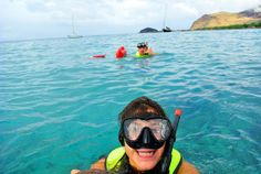 Honolulu snorkeling tour #honolulu #waikiki #snorkeling #oahu #tour #vacation #adventure #hawaii #ocean #fun #funthingstodo #hawaiitour