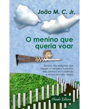 João MC.jr arte e vida:   O Menino Que Queria VoarPreço:€10.00   Deseja m...
