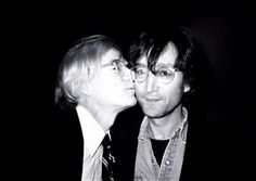 Lennon Warhol