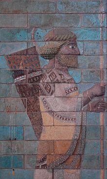 Achaemenid architecture - Wikipedia, the free encyclopedia