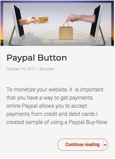 Paypal Button It Works, How To Get, Buttons, Website, Nailed It, Plugs