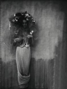 haunting    medical-sarcophagus:    sarah moon