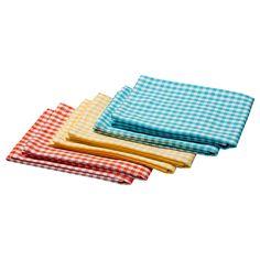 sininen tai punainen  SINJA Keittiöpyyhe - IKEA