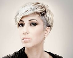 Hair Color and Cut Trends