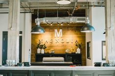"""We wanted every last thing to be perfect for our grand opening of Magnolia Market at the Silos on October 30th, so we decided to open the doors a little early for a surprise soft opening last Monday, October 12th. Completely unannounced, we strung up a """"We've Moved!"""" banner onto the…"""
