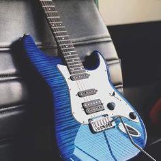 Kiesel Guitars (@kieselguitars) • Instagram photos and videos Kiesel, Absolutely Stunning, Guitars, Photo And Video, Videos, Music, Model, Photos, Instagram