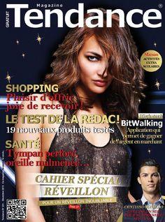 Tendance n° 231  Magazine Tendance N°231 parution mensuelle, gratuit en Tunisie. Contact mail : redaction@tendancemag.com  Téléphone : 70 869 365