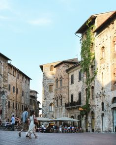 Tuscany is full of countless darling towns scattered through the rolling hills of the countryside. On a trip to Tuscany, you're sure to be memorized by scenes of cypress trees and Tuscan villas. St…