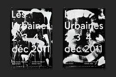 Les urbaines | Guillaume Chuard