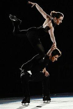 Figure Skating / 2009 Festa On Ice Tessa Virtue & Scott Moir