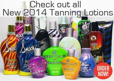Cheap Indoor Tanning Lotions & Tanning Beds | Tanforless.com @Shonda White Youschak