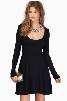 Oh Me My Dress at Tobi.com #shoptobi