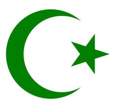 The history of the crescent moon and star as a cultural symbol are not the standard, accepted symbols of Islam, as is widely believed by many. Khilafat Movement, Symbols Of Islam, Islamic Society, Muslim Brotherhood, World Religions, Learning Arabic, Politics, Political Ideology, Blog