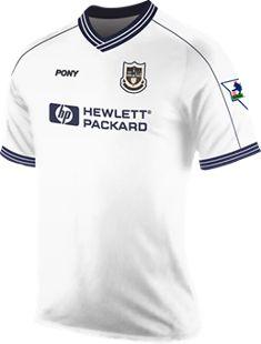 Maillot Extérieur Tottenham Hotspur Paulo Gazzaniga