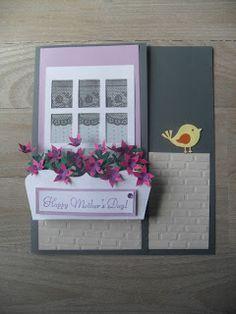 fairyscrappina: CARD FESTA DELLA MAMMA  Per la festa della mamma h...