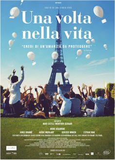 Una volta nella vita, scheda del film di Marie-Castille Mention-Schaar con Ariane Ascaride, leggi la trama e la recensione, guarda il trailer, scopri la data di uscita al cinema del film