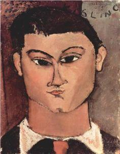 Moise Kisling Moïse Kisling , nato Mojżesz Kisling ( Cracovia , 22 gennaio 1891 - Sanary-sur-Mer , 29 aprile 1953) è stato un pittore di origine polacca francese. [ 1 ] Si trasferì a Parigi nel 1910 e divenne cittadino francese nel 1915, dopo aver servito e di essere stato ferito con la Legione straniera francese in prima guerra mondiale . Emigrato negli Stati Uniti nel 1940, dopo la caduta della Francia, ed è tornato nel 1946.
