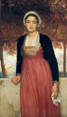 Frederic Leighton by hauk sven, via Flickr