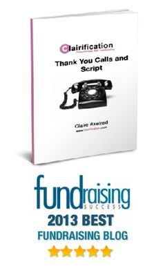 how to set up a fundraising website