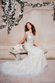 Moonlight Collection Spring 2016 Wedding Dresses | Wedding Inspirasi