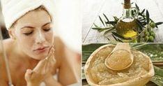 Huskurer med olivolja du inte for missa - Olive Oil Ideen Olive Oil For Face, Olive Oil Skin, Olive Oil Uses, Olive Oil Benefits, Face Wrinkles, Essential Fatty Acids, Skin Firming, Beauty Recipe, Oils For Skin