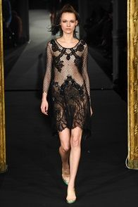 Alexis Mabille Haute Couture Look #4