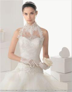 Rosa Clara Bridal collection 2014
