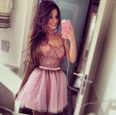 dres chica