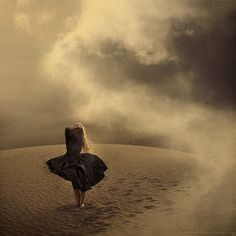 to weep for rain by brookeshaden, via Flickr