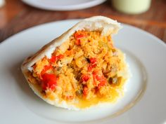 Arepas Cafe: Quality Arepas in Astoria, Queens #restaurants #cheapeats #nyc
