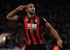 Callum Wilson has proved himself to be a top-quality striker at Bournemouth when he is fit Manchester City, Manchester United, Dominic King, Gareth Southgate, Jesse Lingard, Marcus Rashford, Pep Guardiola, Good Attitude