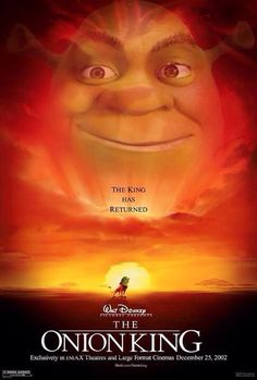 HAHAHAHHAHAHHAH Oh, this is too much Shrek for one picture