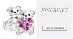 Figurines - Swarovski Online Shop