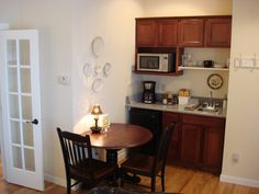 tiny home kitchen-in-a-cabinet/mother-in-law suite by ... In Law Suite Ideas Small Kitchenette on bonus room kitchenette, studio kitchenette, bedroom kitchenette,