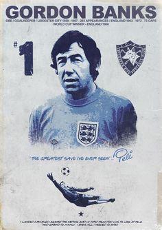 Leicester Legends on Behance