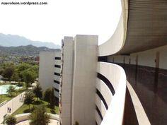 Edificio Ciap del Itesm    http://nuevoleon.worpress.com | monterrey_nl