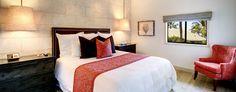 Hotel Wailea: Hotel Wailea's 72 suites are feature large soaking tubs and lanais.