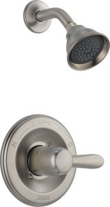 Delta Faucet Lahara™ Monitor 14 Series Shower Only Trim Stainless Steel DT14238SS