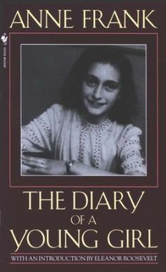 The Diary of a Young Girl - By: Anne Frank, B.M. Mooyaart, Eleanor