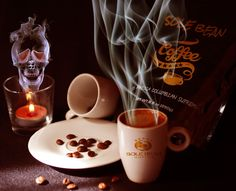 SbC Sole Bean Coffee 100% Arabica Medium Roast Ganze Bohnen 250g Beutel
