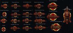 Chaos Fleet - Battlefleet Gothic